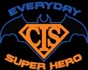 CIS everyday super hero